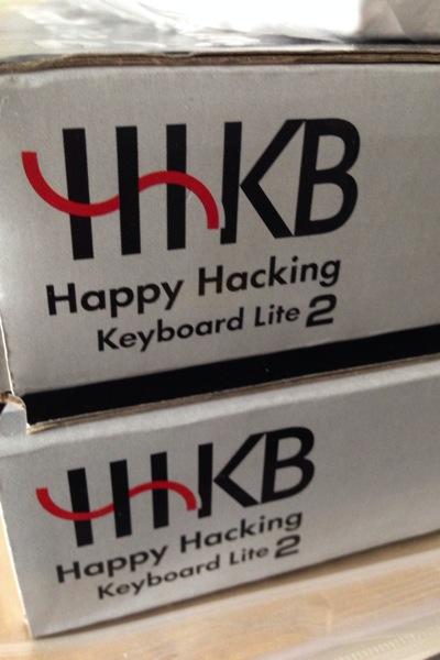 HHKBlite2