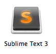 Sublimetext3icon